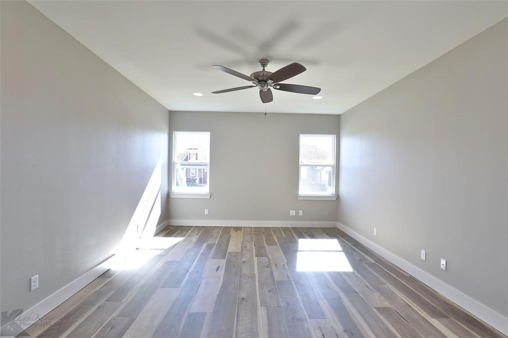 Sold Property   1757 Urban Avenue Abilene, Texas 79601 20