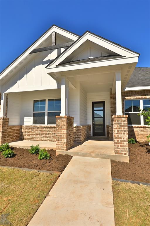 Sold Property   1757 Urban Avenue Abilene, Texas 79601 2