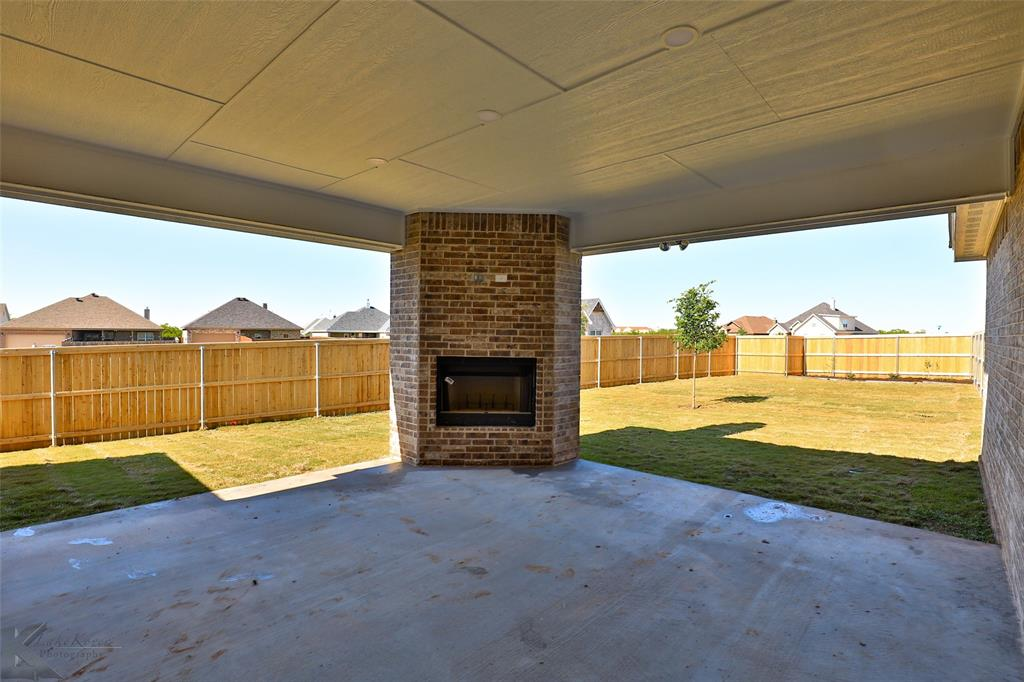 Sold Property   1757 Urban Avenue Abilene, Texas 79601 5