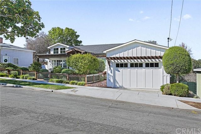 Closed | 627 Penn Street El Segundo, CA 90245 1