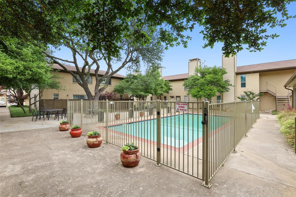 Pending | 10650 Steppington Drive #143 Dallas, Texas 75230 29