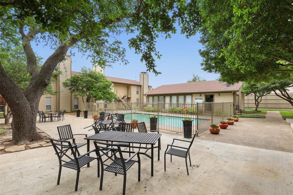 Pending | 10650 Steppington Drive #143 Dallas, Texas 75230 30