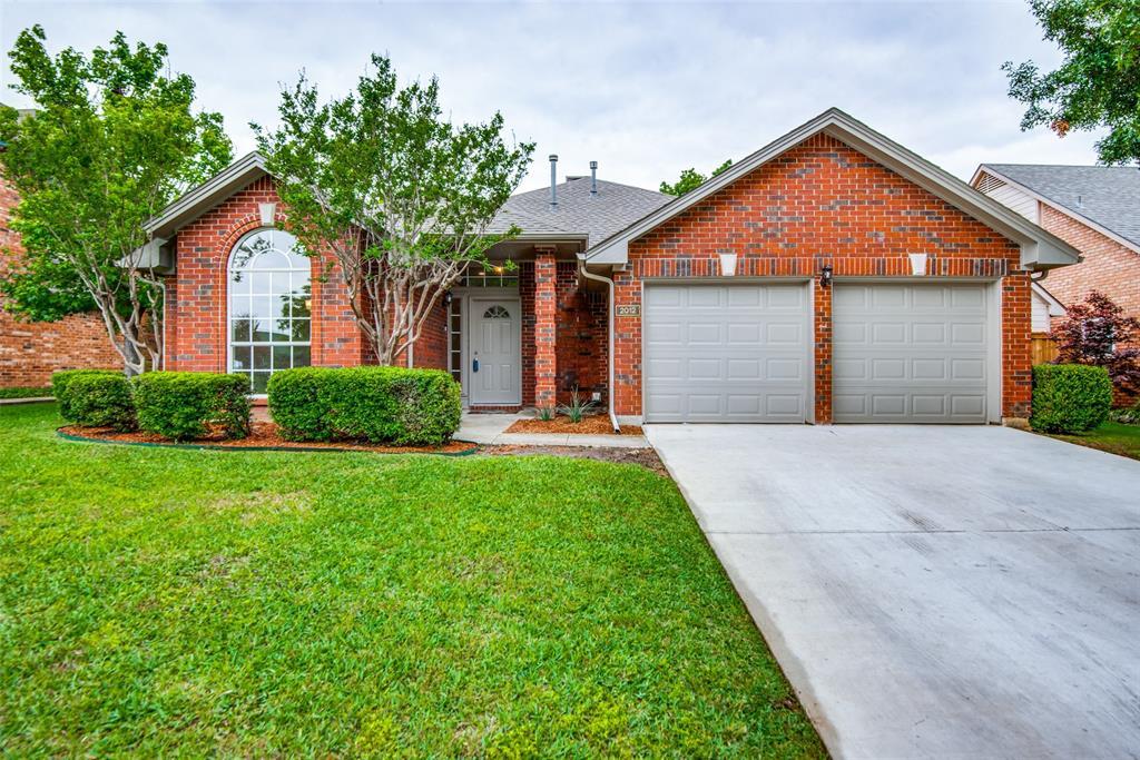 Pending | 2012 Choctaw Ridge Drive Lewisville, Texas 75067 0