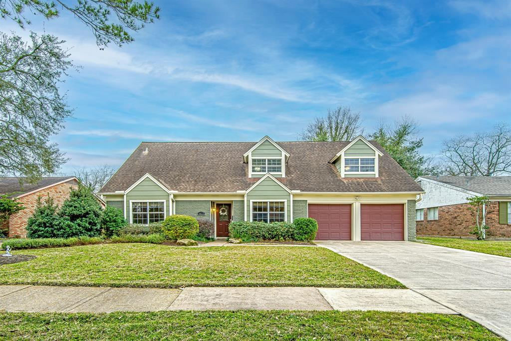 Active | 6023 Beaudry Drive Houston, Texas 77035 1
