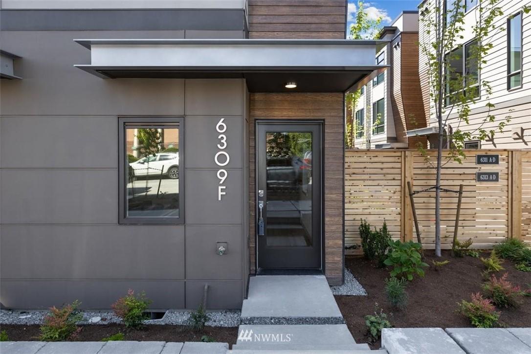 Sold Property | 6309 9th Avenue NE #F Seattle, WA 98115 1