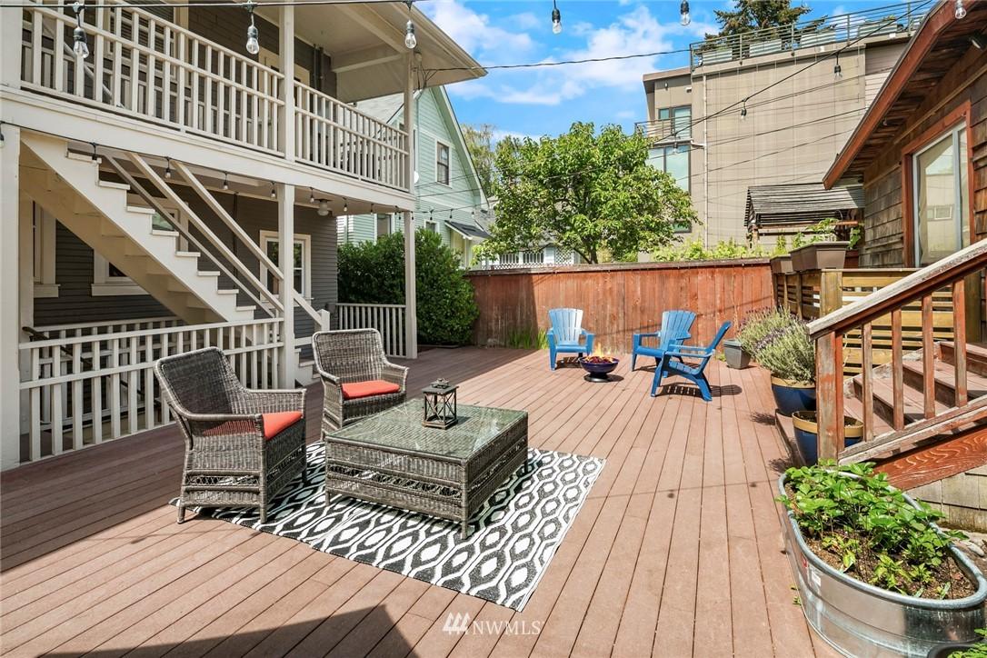 Sold Property   1918 10th Avenue W Seattle, WA 98119 34