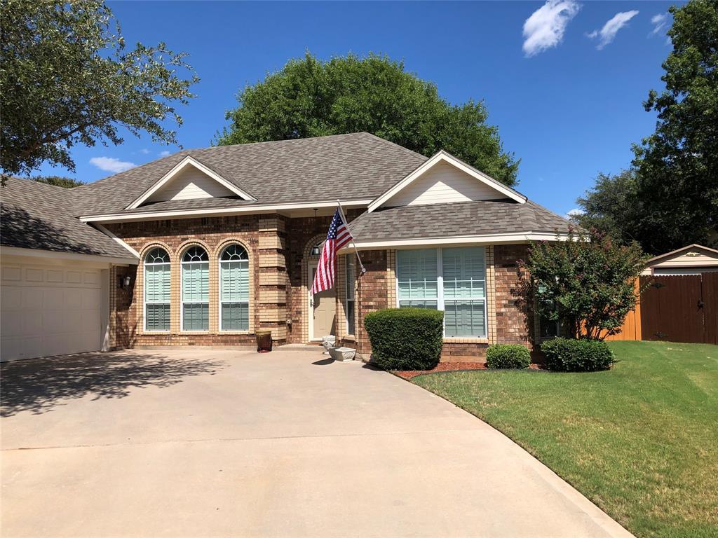 Pending   4917 Brantley Circle Abilene, Texas 79606 1