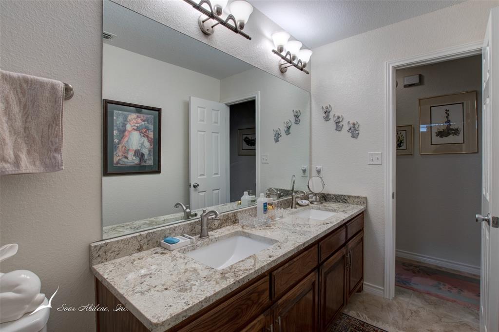 Pending   4917 Brantley Circle Abilene, Texas 79606 20