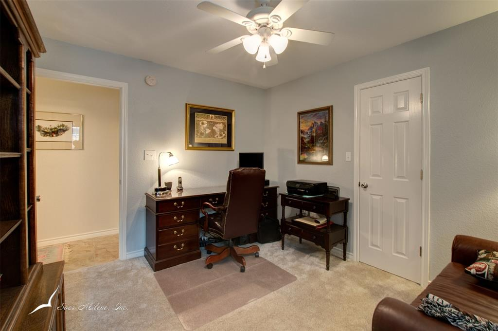 Pending   4917 Brantley Circle Abilene, Texas 79606 22