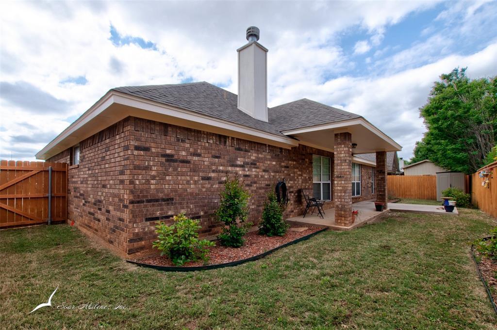 Pending   4917 Brantley Circle Abilene, Texas 79606 23