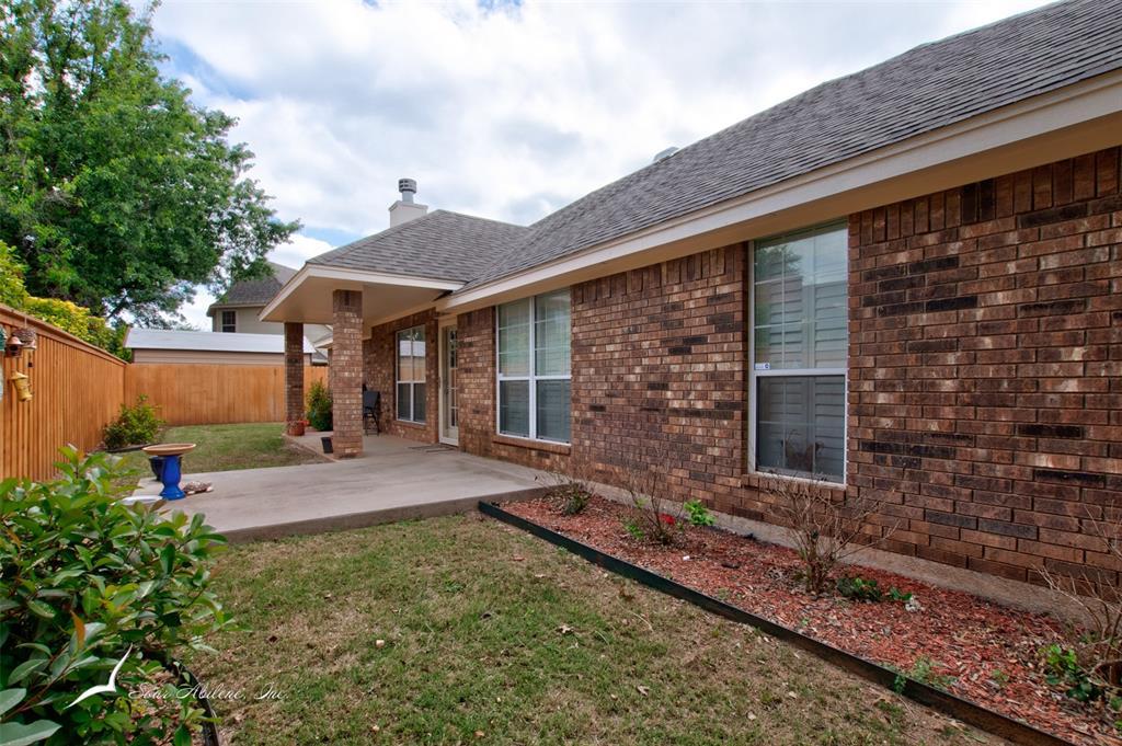 Pending   4917 Brantley Circle Abilene, Texas 79606 24