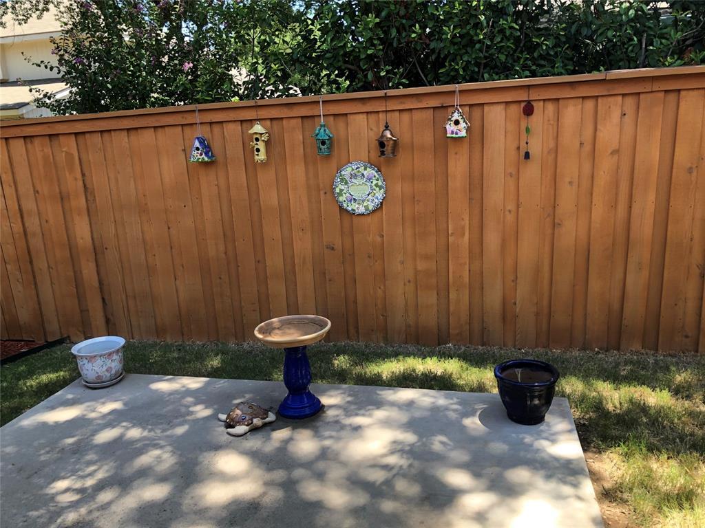 Pending   4917 Brantley Circle Abilene, Texas 79606 26