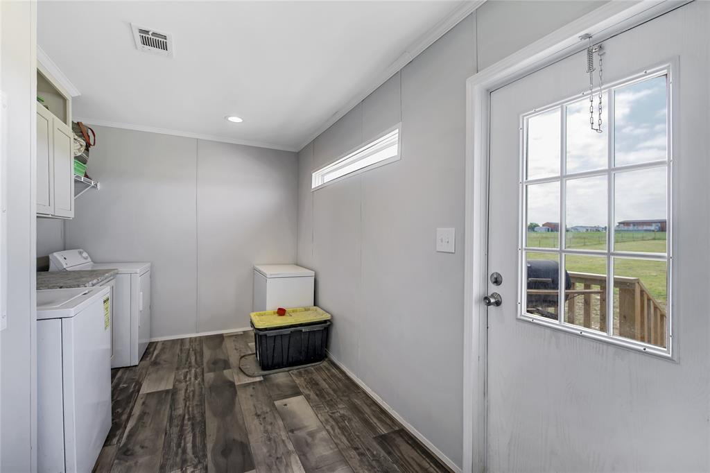 Pending | 1106 Meadowlark Drive Rhome, Texas 76078 14