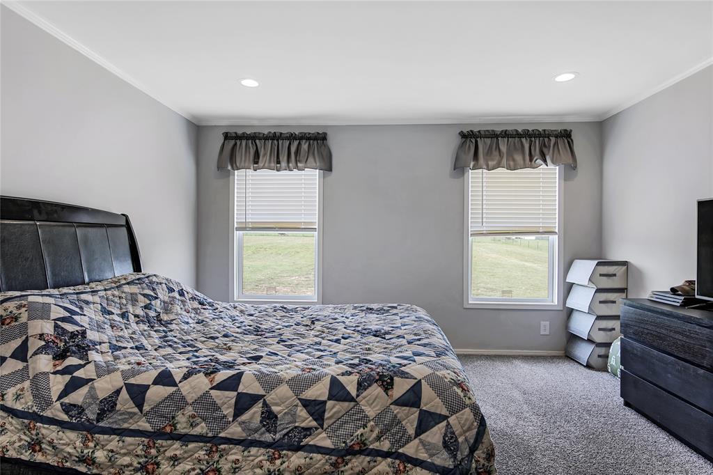 Pending | 1106 Meadowlark Drive Rhome, Texas 76078 22