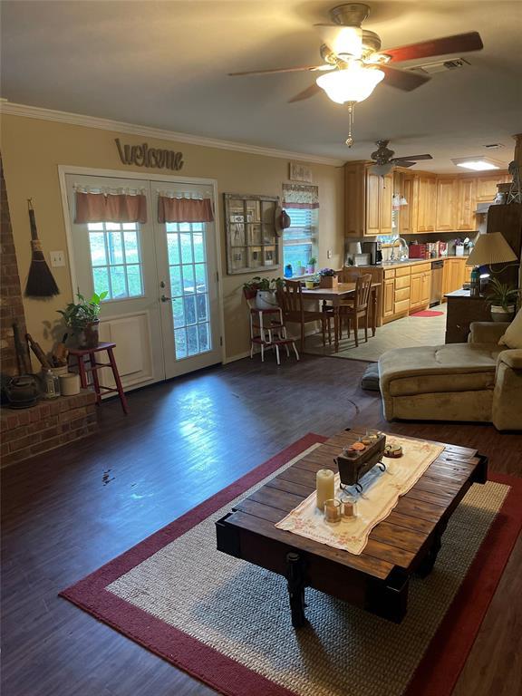 Sold Property | 1120 Highland Circle Springtown, Texas 76082 4