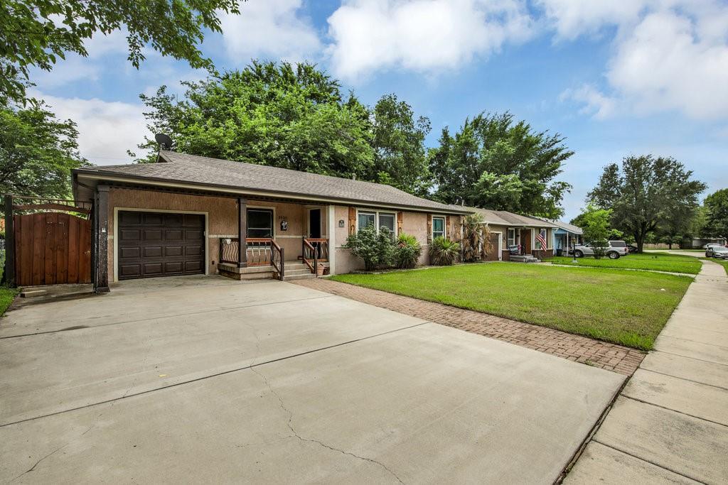 Pending   3520 Beverly Drive Haltom City, Texas 76117 1