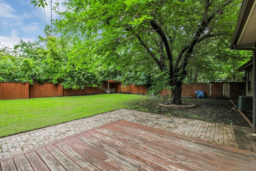 Pending   3520 Beverly Drive Haltom City, Texas 76117 19