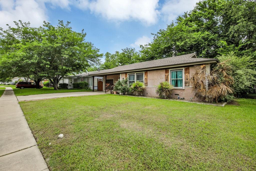 Pending   3520 Beverly Drive Haltom City, Texas 76117 2