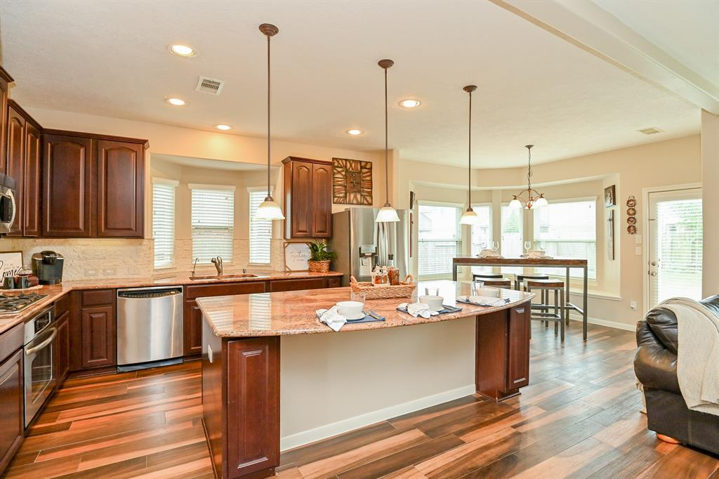 Off Market | 13602 Wild Lilac Court Pearland, Texas 77584 11