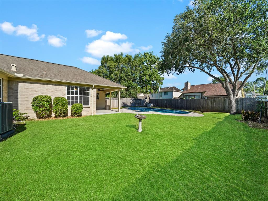 Pending | 3230 Lakefield Way Sugar Land, Texas 77479 43