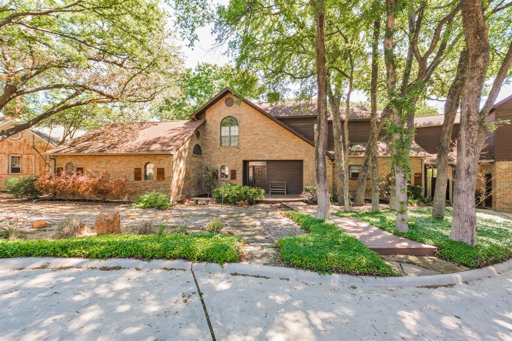 Pending   2701 Wooded Trail Court Grapevine, Texas 76051 0
