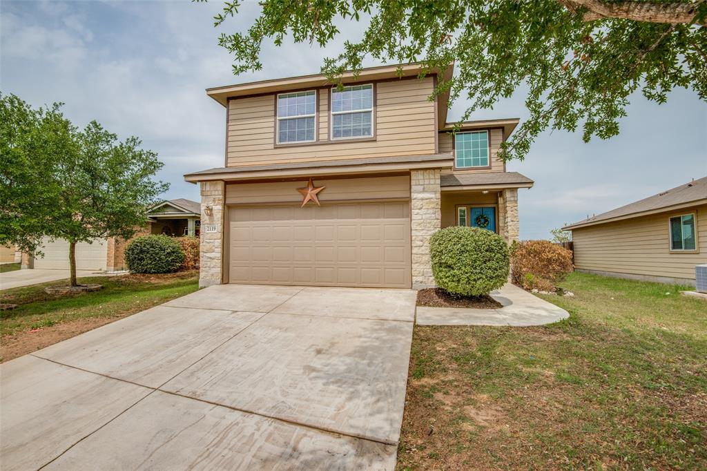 Off Market | 2119 Brinkley Drive New Braunfels, Texas 78130 1