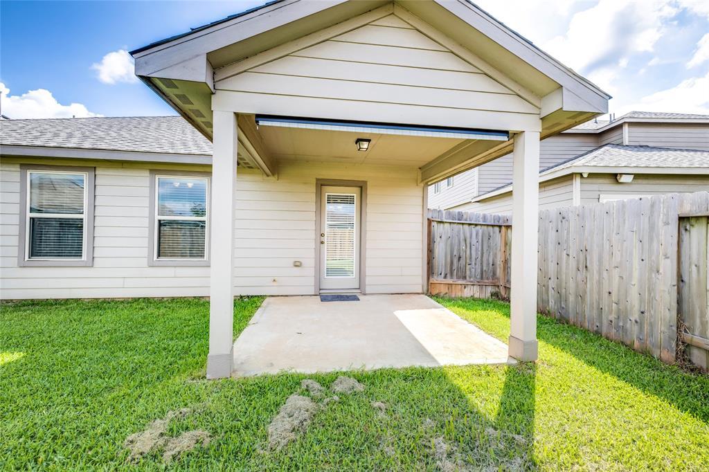 Off Market   1920 Howth Avenue Houston, Texas 77051 22