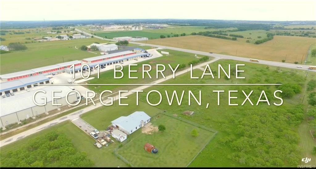 Active   101 Berry Lane Georgetown, TX 78626 1