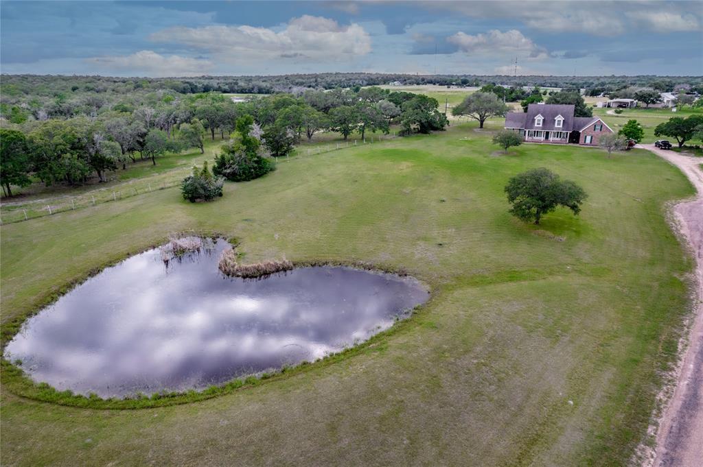 La Grange Willman Estate. House & Acreage-Paradise Found!   2040 W Guenther Lane La Grange, Texas 78945 5