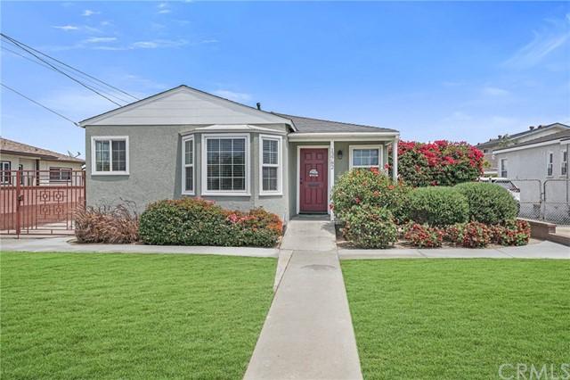 Pending | 13782 Ramona Avenue Hawthorne, CA 90250 0