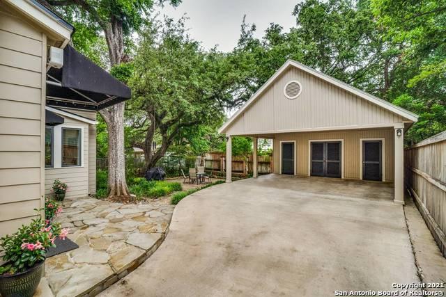 Active Option | 418 EVANS AVE San Antonio, TX 78209 23