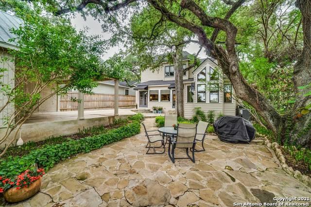 Active Option | 418 EVANS AVE San Antonio, TX 78209 24
