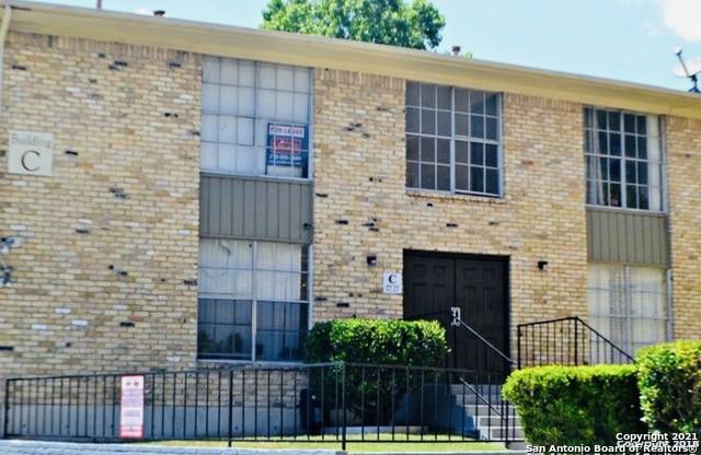 Active   6611 SOUTHPOINT ST #109 San Antonio, TX 78229 0