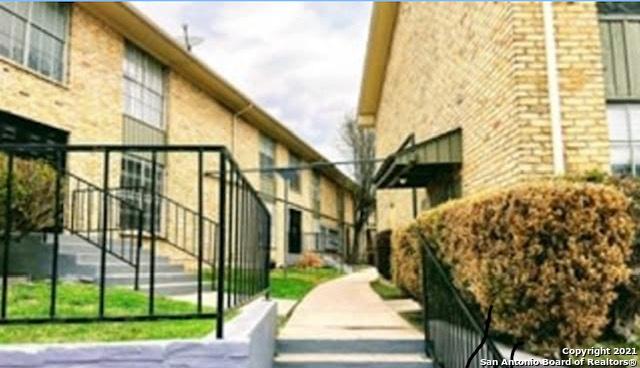 Active   6611 SOUTHPOINT ST #109 San Antonio, TX 78229 9