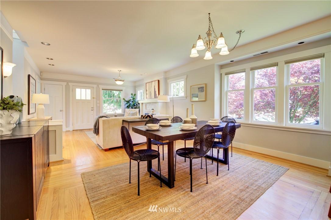 Sold Property | 1427 N 47th Street Seattle, WA 98103 6