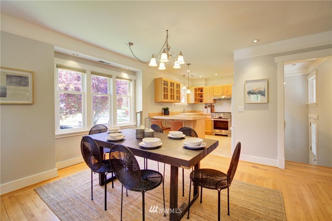 Sold Property | 1427 N 47th Street Seattle, WA 98103 8