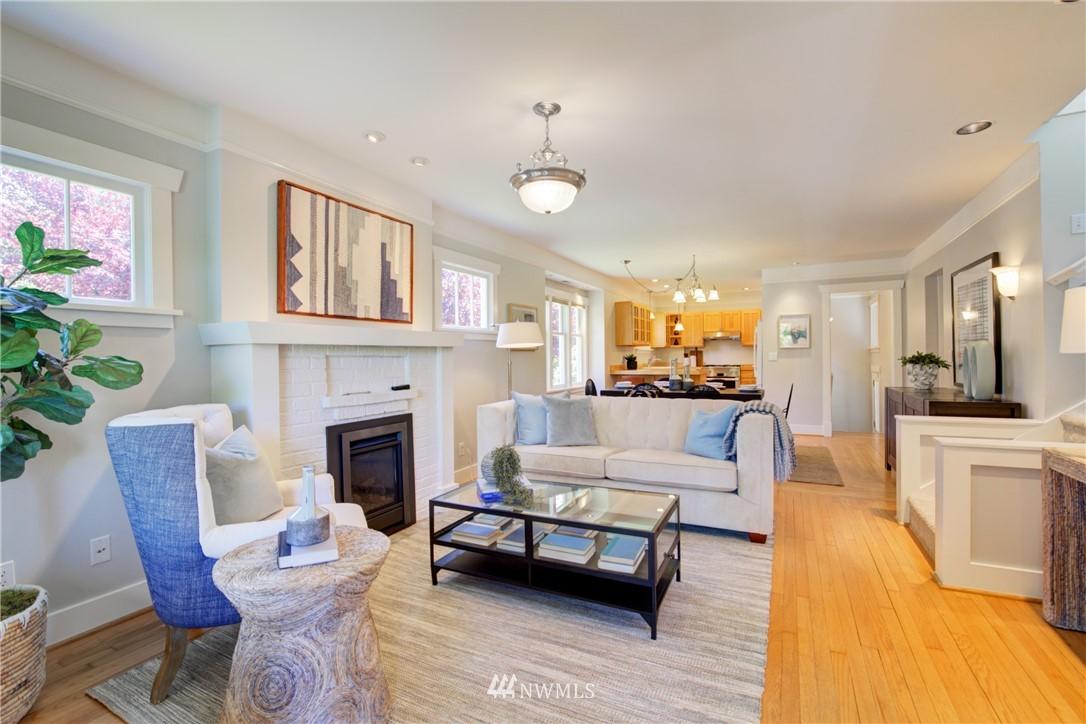 Sold Property | 1427 N 47th Street Seattle, WA 98103 2