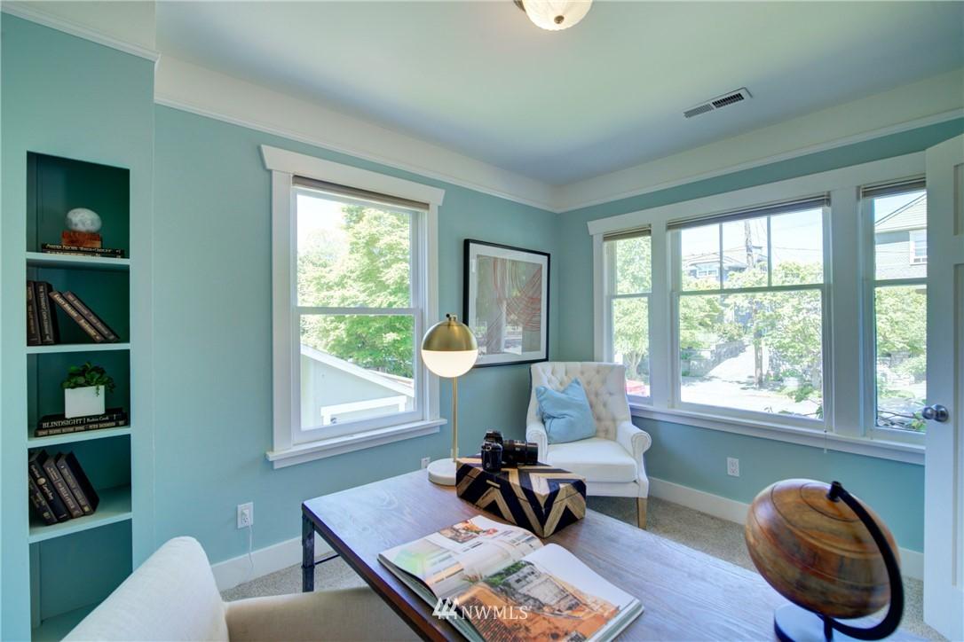 Sold Property | 1427 N 47th Street Seattle, WA 98103 21
