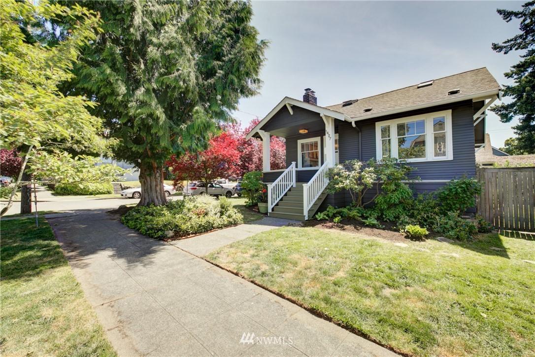 Sold Property | 1427 N 47th Street Seattle, WA 98103 32