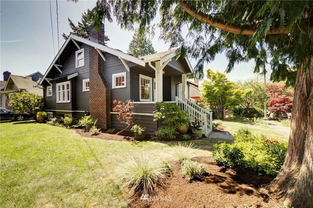 Sold Property | 1427 N 47th Street Seattle, WA 98103 33