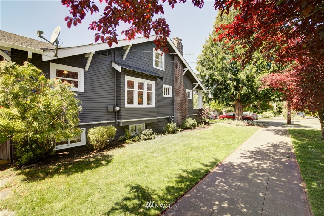 Sold Property | 1427 N 47th Street Seattle, WA 98103 34