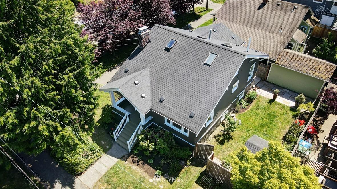 Sold Property | 1427 N 47th Street Seattle, WA 98103 36