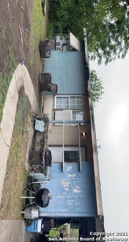 Off Market   138 BLUFFSIDE San Antonio, TX 78227 1