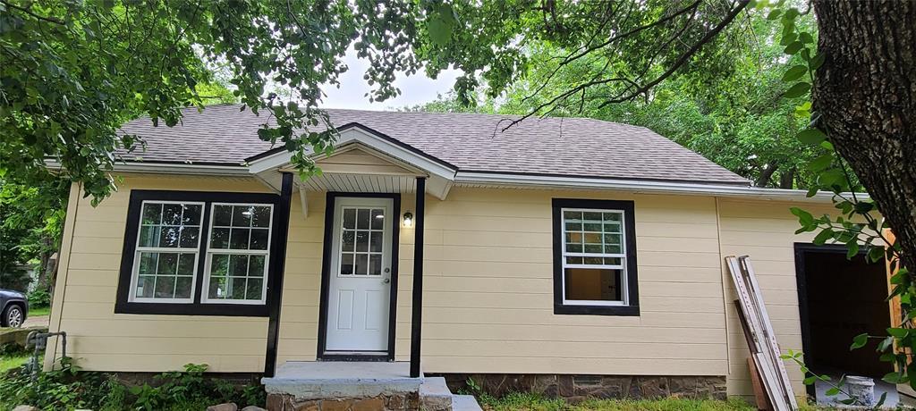Active | 806 N Seminole Avenue Claremore, Oklahoma 74017 0