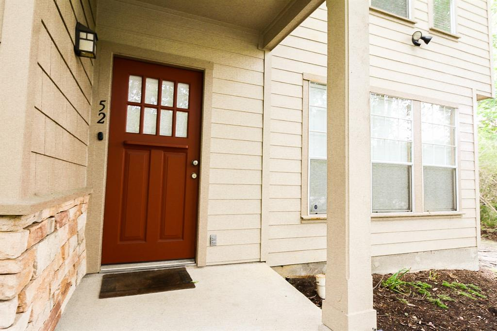 Active | 52 Scarlet Woods Court The Woodlands, Texas 77380 0