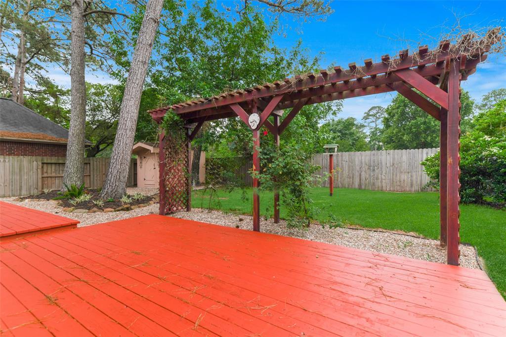 Off Market | 5427 Shady Maple Drive Houston, Texas 77339 34