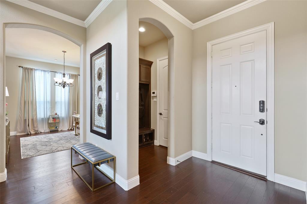 Sold Property   4515 Plumeria Drive Mansfield, Texas 76063 12