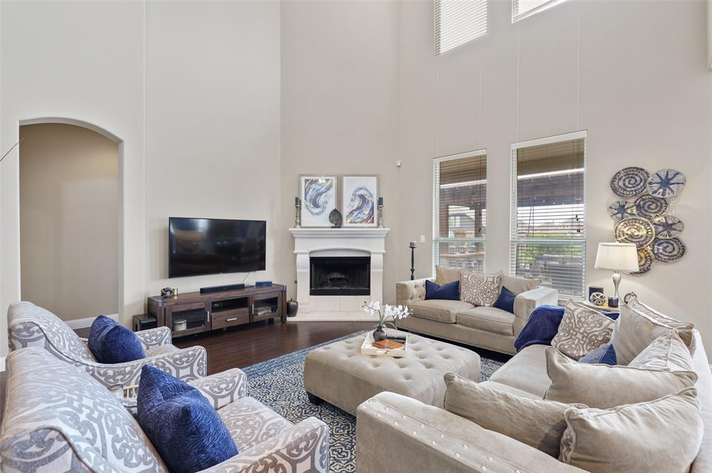Sold Property   4515 Plumeria Drive Mansfield, Texas 76063 14