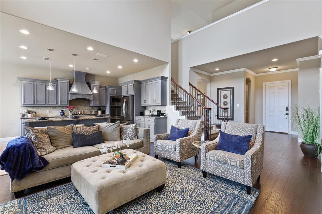 Sold Property   4515 Plumeria Drive Mansfield, Texas 76063 16
