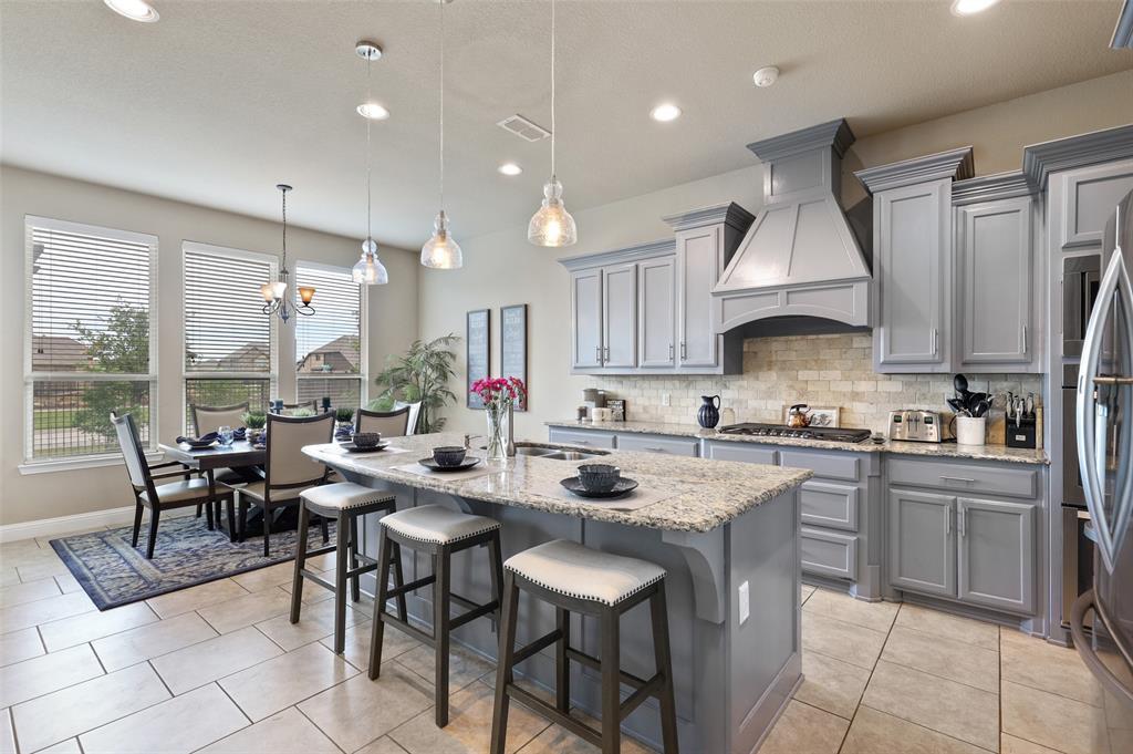 Sold Property   4515 Plumeria Drive Mansfield, Texas 76063 17
